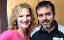 Josh and Andrea Carr